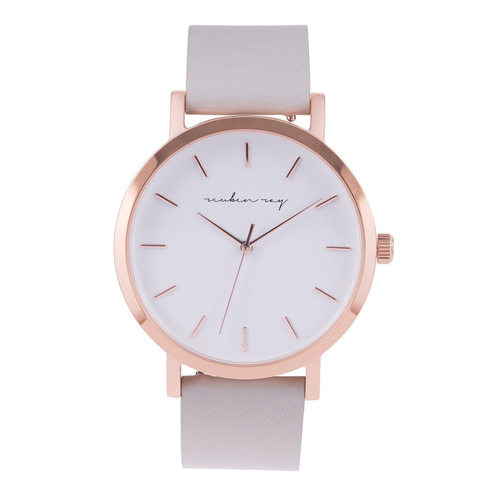 Rose Gold - Contemporary DIAL