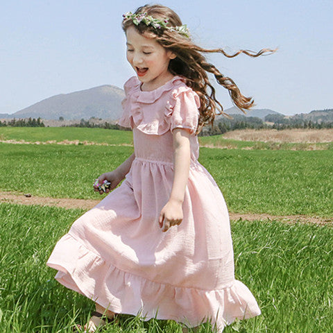 Puella Flo Puella Maxi Dress - Dango Kids