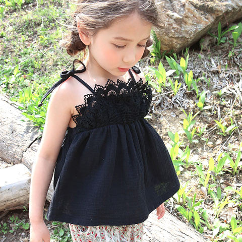 Puella Flo Aubry Cami Top - Dango Kids
