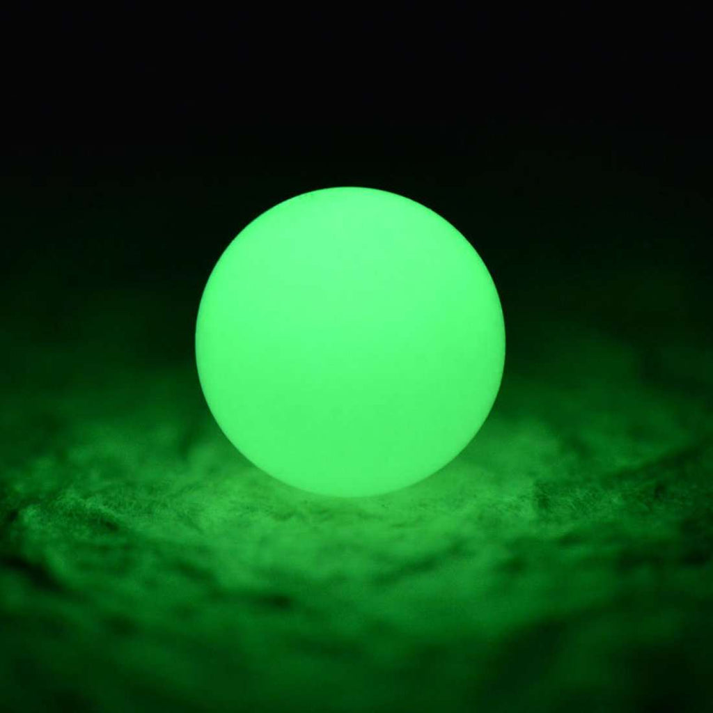 Fishing Trends Online Tackle Shop:Beads 100pcs/lot Luminous Glow Beads round Float Accessories