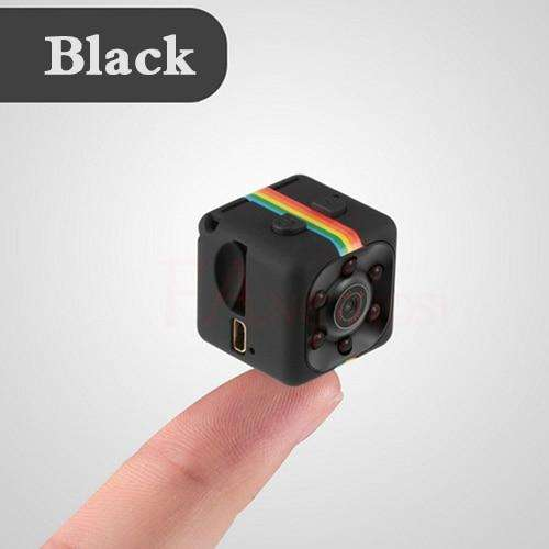 Fishing Trends Online Tackle Shop:FANGTUOSI sq11 Mini Camera HD 1080P Sensor Night Vision Camcorder Motion DVR Micro Camera Sport DV  Video small Camera cam SQ 11,black