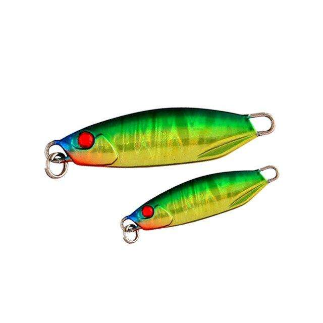 Fishing Trends Online Tackle Shop:FSTK japan 20g slow pitch jig lure