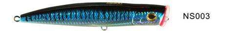 Lure Noeby Popper 155Mm 52G Top Water Hard Bait