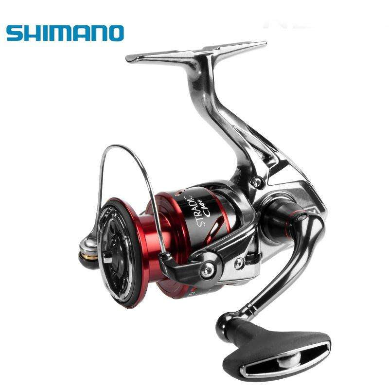 Fishing Trends Online Tackle Shop:Reel SHIMANO STRADIC CI4+ Original 1000 - 4000HG Spinning  Saltwater Reel