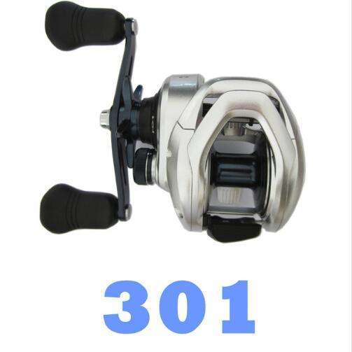 Fishing Trends Online Tackle Shop:Reel SHIMANO TRANX 300 301 300HG 400HG Low Profile 5+1BB Slow Jigging Reel,301