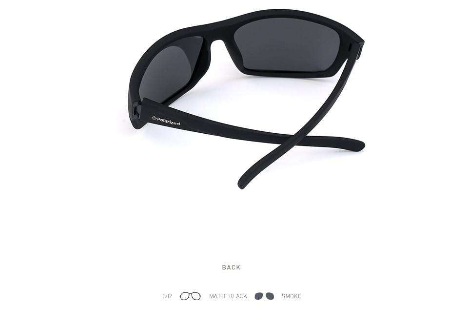 Fishing Trends Online Tackle Shop:Sunglasses 20/20 Optical Brand Polarized Sunglasses Men Fashion PL66
