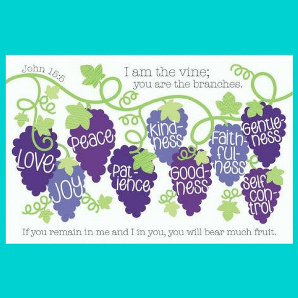Vine and Branches Placemat