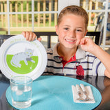 Kindness Plate and Bowl Set