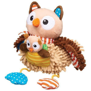 Olivia The Owl - I Sing! - - Prayer Buddies