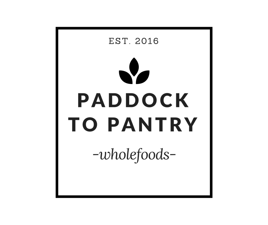 Paddock to Pantry Wholefoods