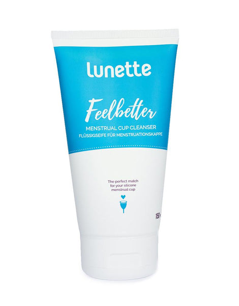 Lunette Menstrual Cup Cleaner 150ml