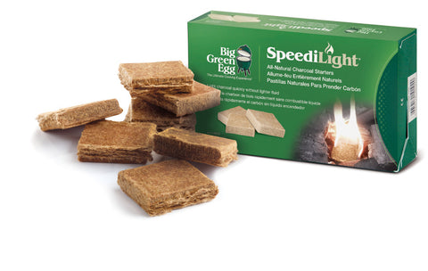 SpeedLight Natural Charcoal Starters
