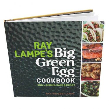Ray Lampe's BGE Cookbook