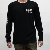 Black Long-Sleeve
