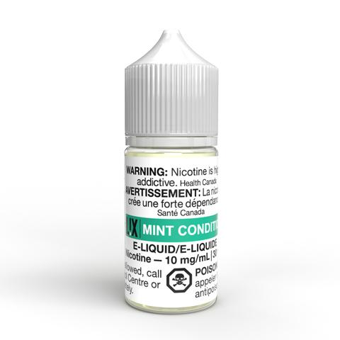 VAPE TIME - MINT CONDITION SALT