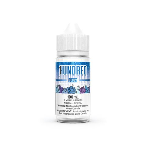 HUNDRED 100ML - BLUES BY HUNDRED