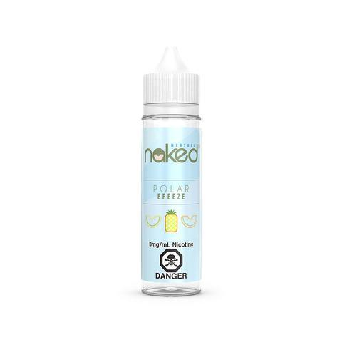 Polar Breeze by Naked 100 - 60ml