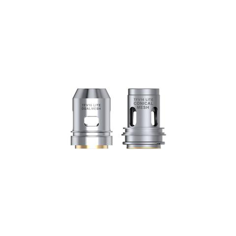 SMOK TFV16 LITE DUAL MESH 0.12OHM REPLACEMENT COIL (3 PACK)