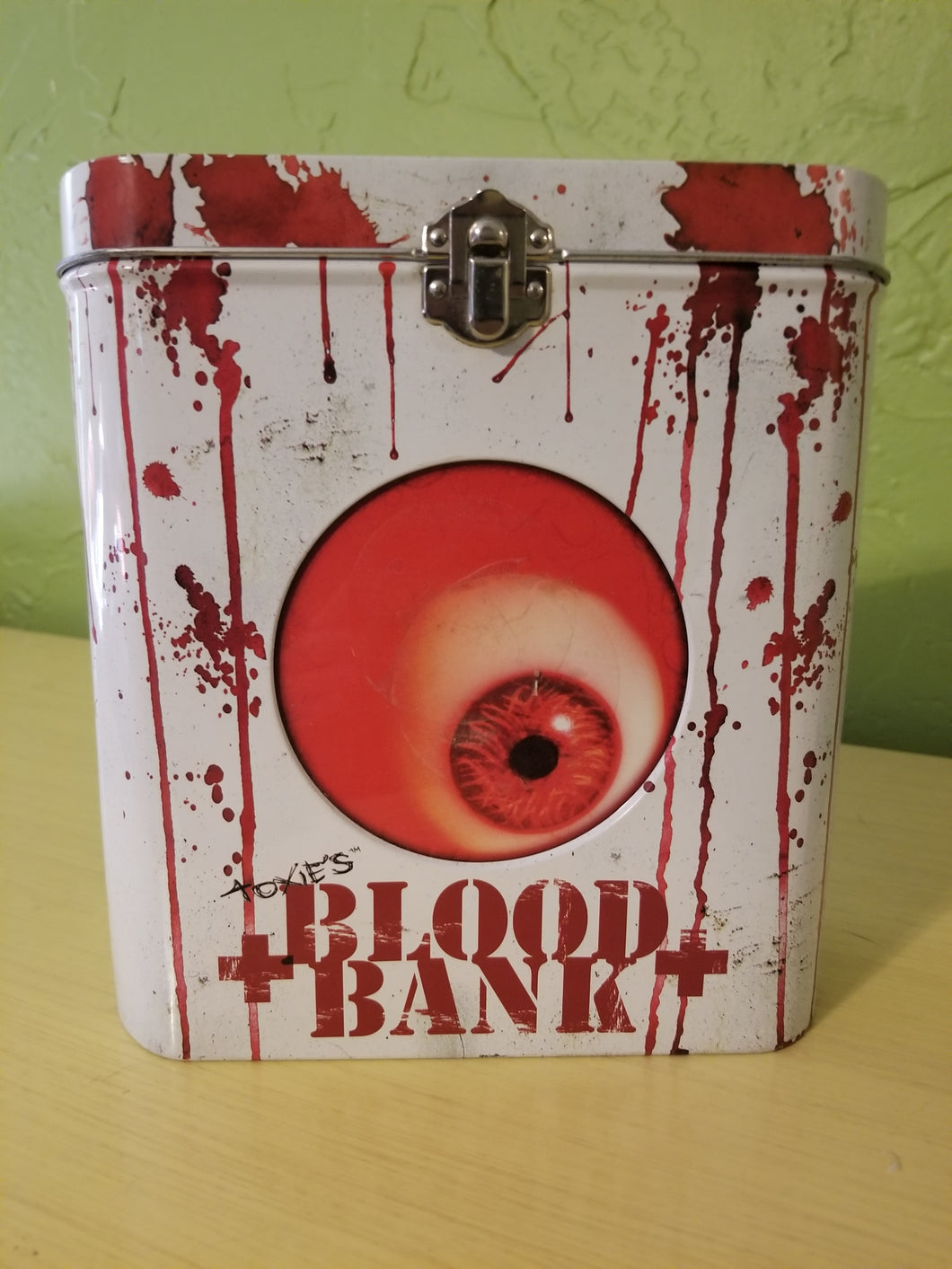 Toxie's Blood Bank DVD Set