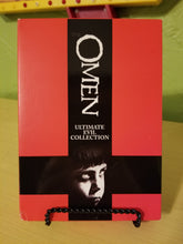 Omen Ultimate Evil Collection DVD
