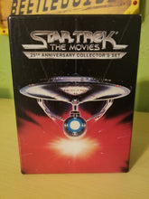 Star Trek Collection (Factory Sealed)  VHS
