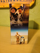 Star Wars Trilogy (2000) VHS