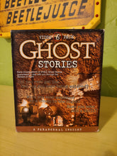 Ghost Stories (6 Tape Set) VHS