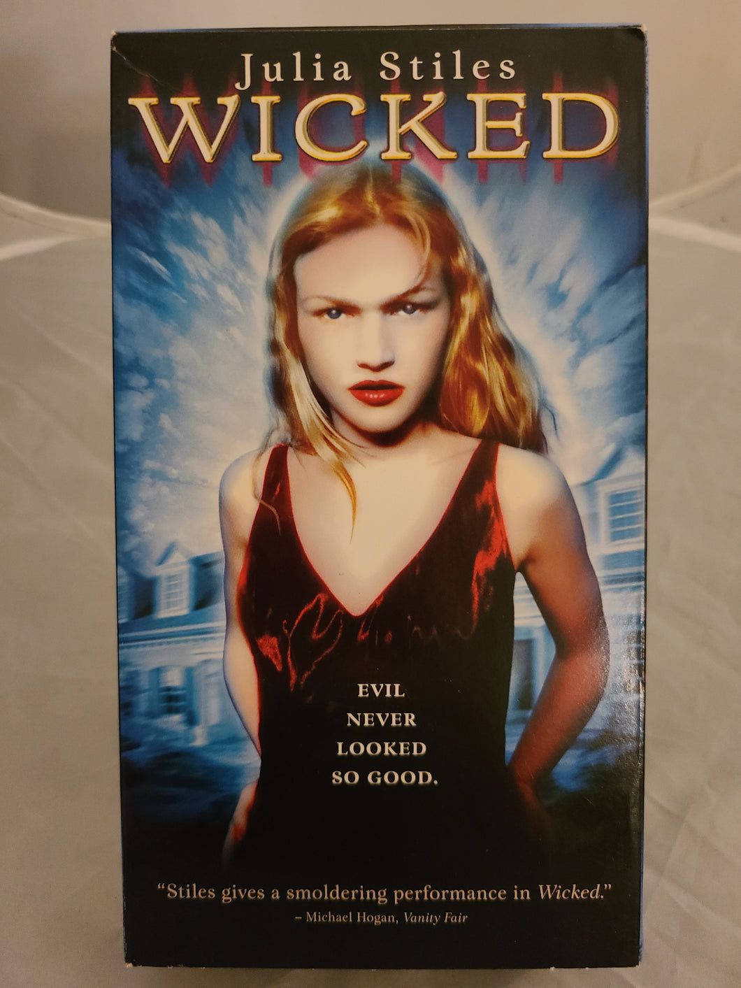Wicked VHS