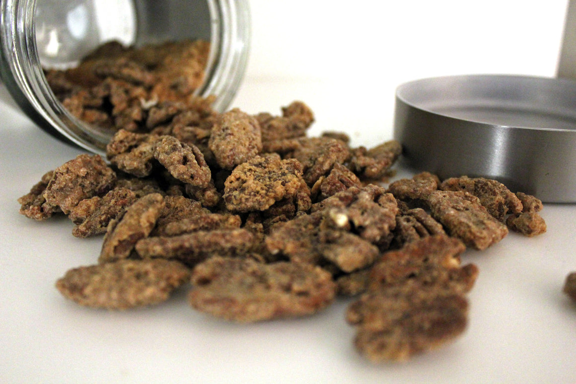 Beef Jerky] - Avalon Meat Candy