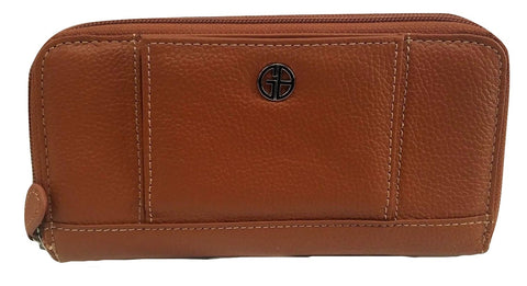 Giani Bernini Softy Banker Wallet