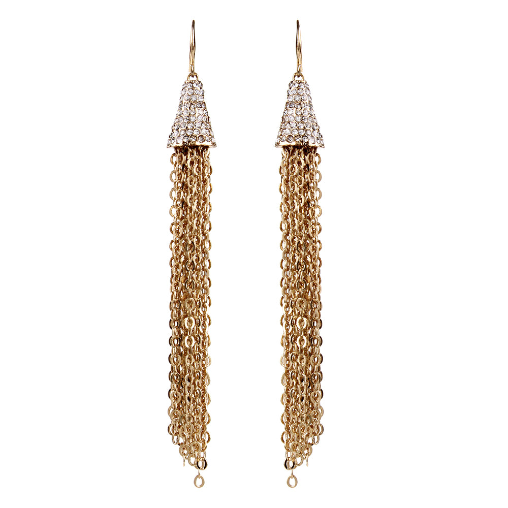 Amrita Singh Leora Hook Earrings