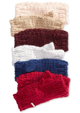 BCBGeneration Thick and Thin Fingerless Gloves OS