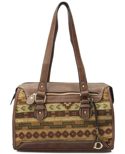 b.o.c Limington Satchel Camel