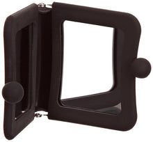 Candy Store Purse Mirror Black