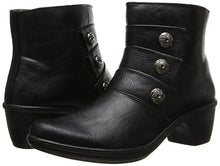 Easy Street Arlene Boot Black Size 5.5M