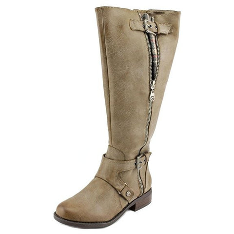 G By Guess Women Hertle 2 Casual Boots Size 7.5M