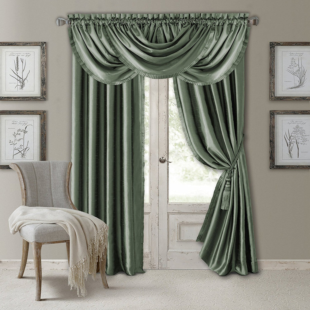 Elrene Versailles Room Darkening Panel 52