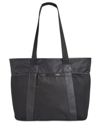 Ideology Active Tote Black