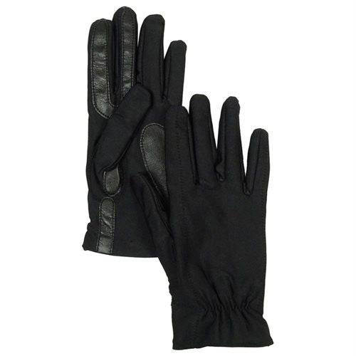 Isotoner Women's Signature Thermaflex Smartouch Dress Gloves M/L Black