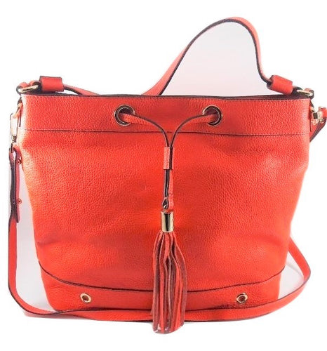MILLY Astor Hobo Bag Vermi