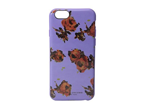 Marc Jacobs iPhone 6S Case  Lilac Multi