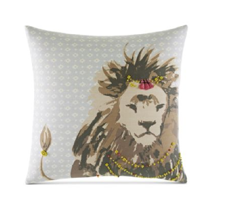 Martha Stewart Whim Collection Lion Heart 18