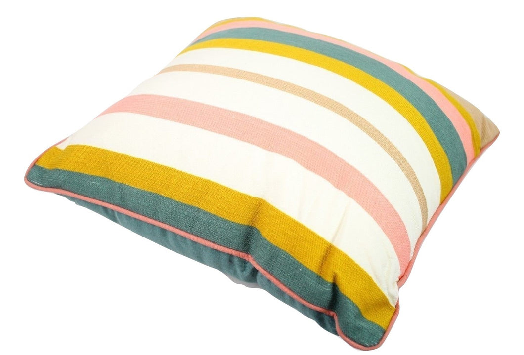Martha Stewart Collection Butternut Stripe Decorative Pillow Gorgeous Martha Stewart Collection Bedding Dogs Decorative Pillows