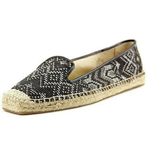 Nine West Beachinit Leather Ballet Flat Size 11M