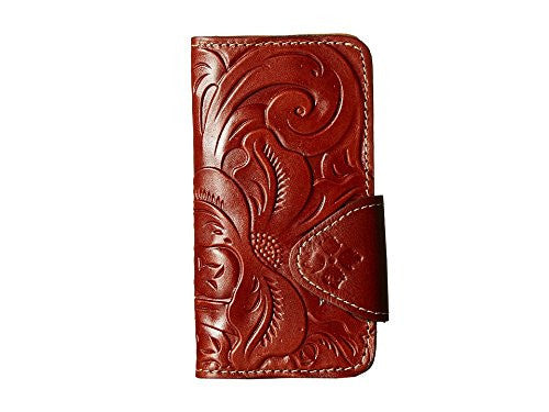 Patricia Nash Women's Tooled Fiona iPhone 6 Case Florence