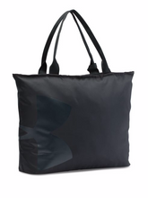 Under Armour Oversized Logo Tote Black