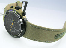 XNY Watch, Men's Chronograph Urban Expedition Tan Rip-Stop Nylon Strap 44mm BV8048X1