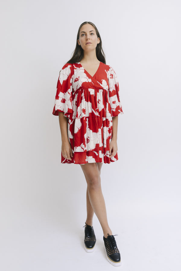 byTiMo | Blooms Dress