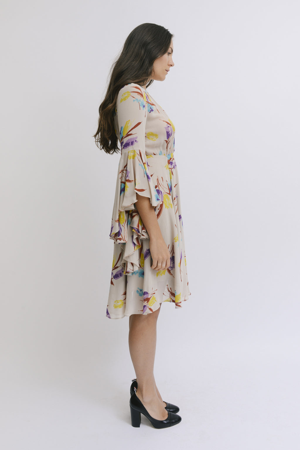 byTiMo | Tulips Dress