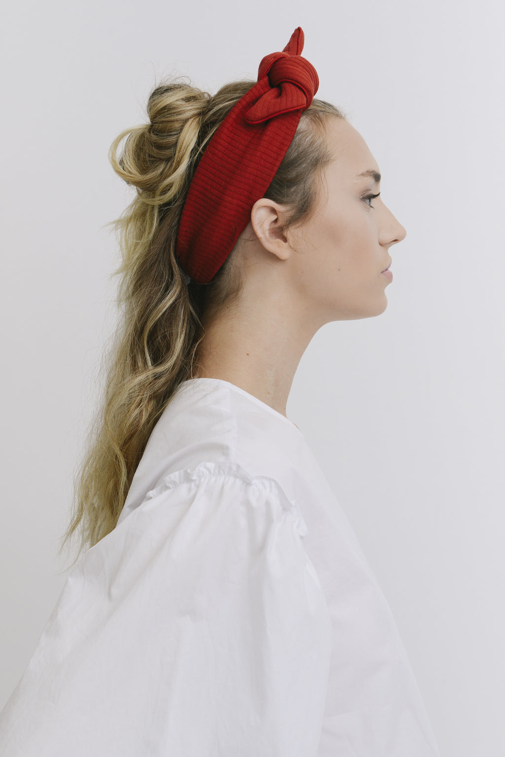 Sessun | Knotted Headband